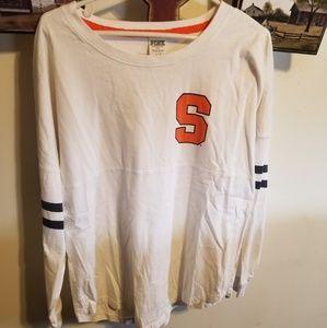 PINK Syracuse long sleeve